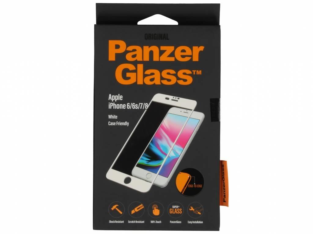 PanzerGlass Premium Displayschutzfolie für das iPhone 8 / 7 / 6s / 6