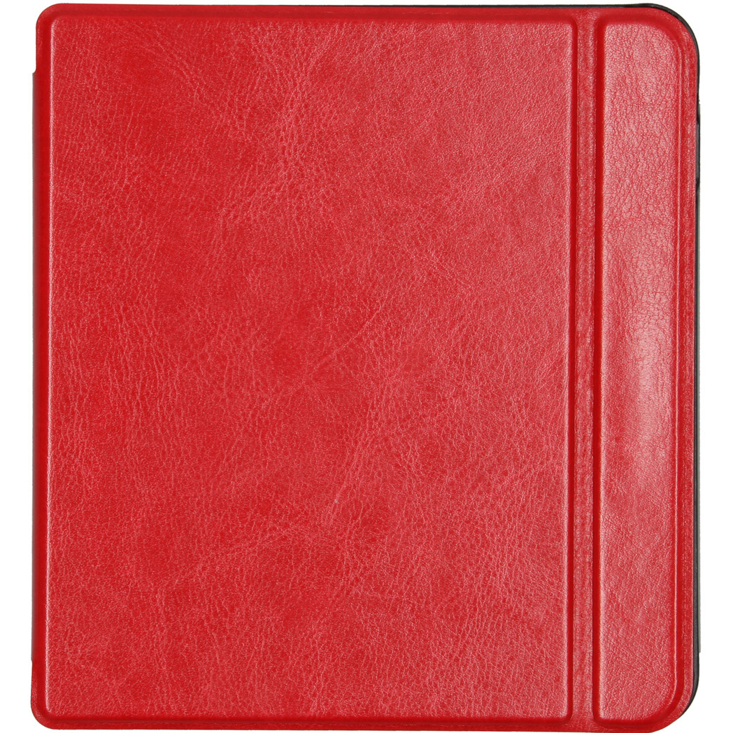 Effen Bookcase Rot für das Kobo Libra H2O