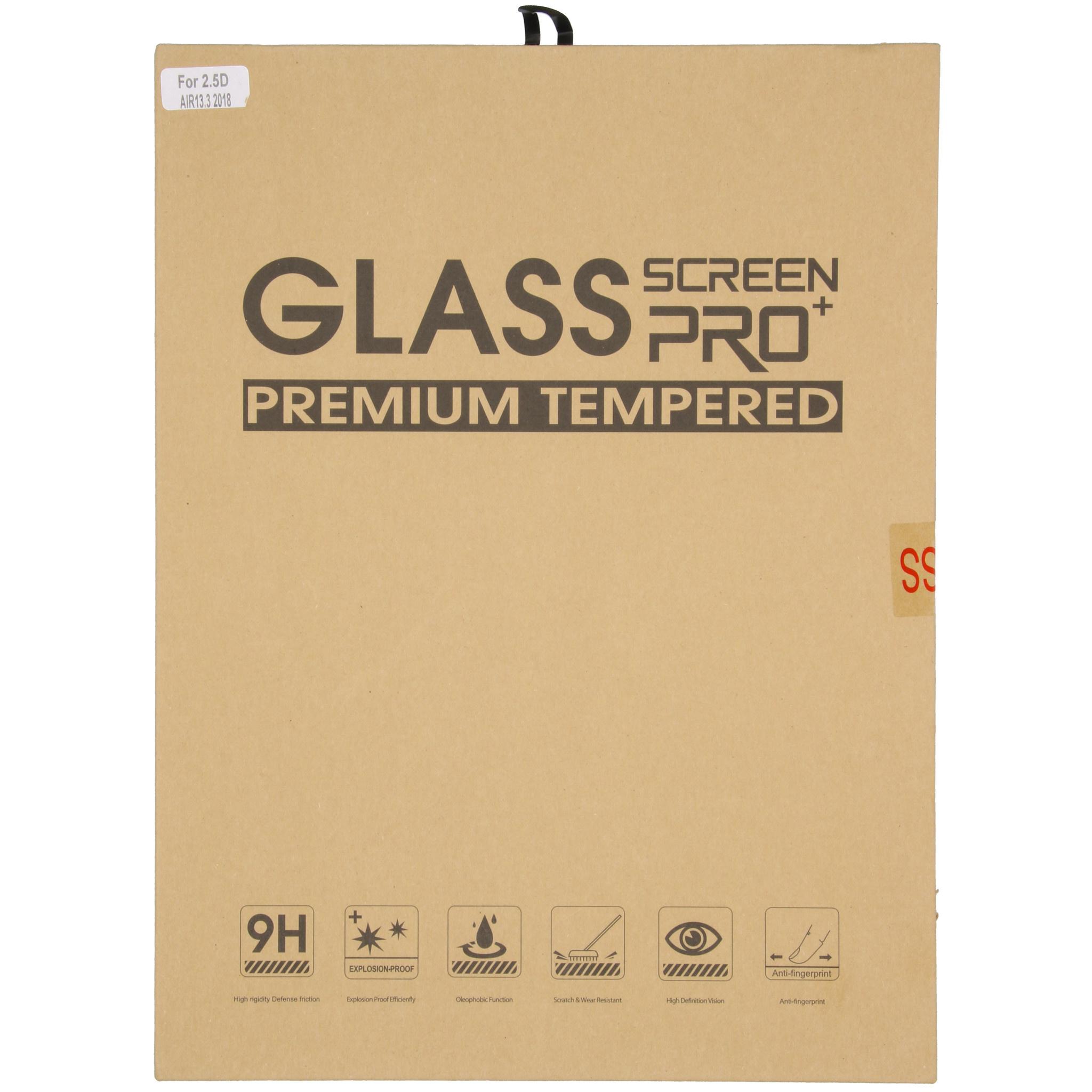 Glass Screen Pro Displayschutz MacBook Air 13' 2018-2020