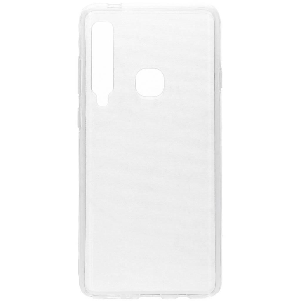 Accezz TPU Clear Cover Transparent für das Samsung Galaxy A9 (2018)