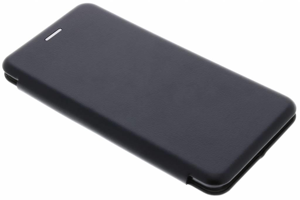 Schlankes Foliocase Schwarz OnePlus 3 / 3T