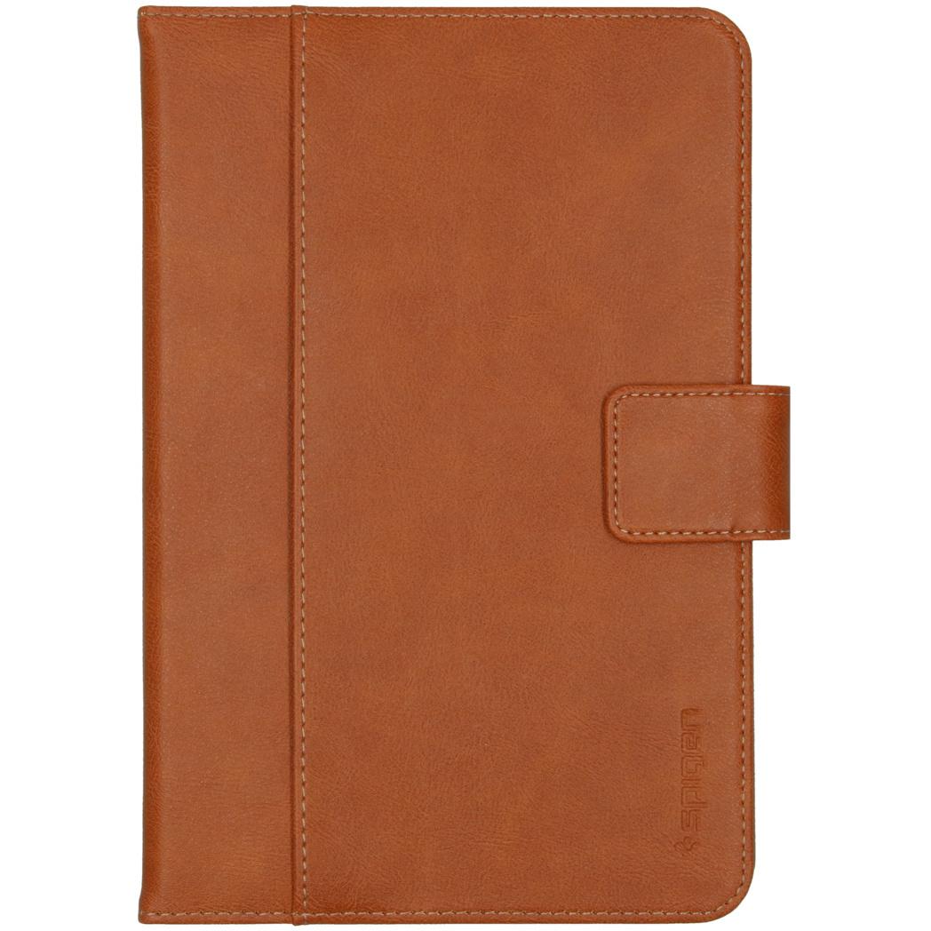 Spigen Stand Folio Braun für das iPad mini (2019) / iPad Mini 4