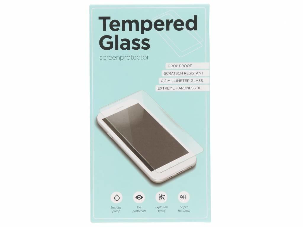 Screen Protector Glas Schwarz für das Samsung Galaxy Note 9