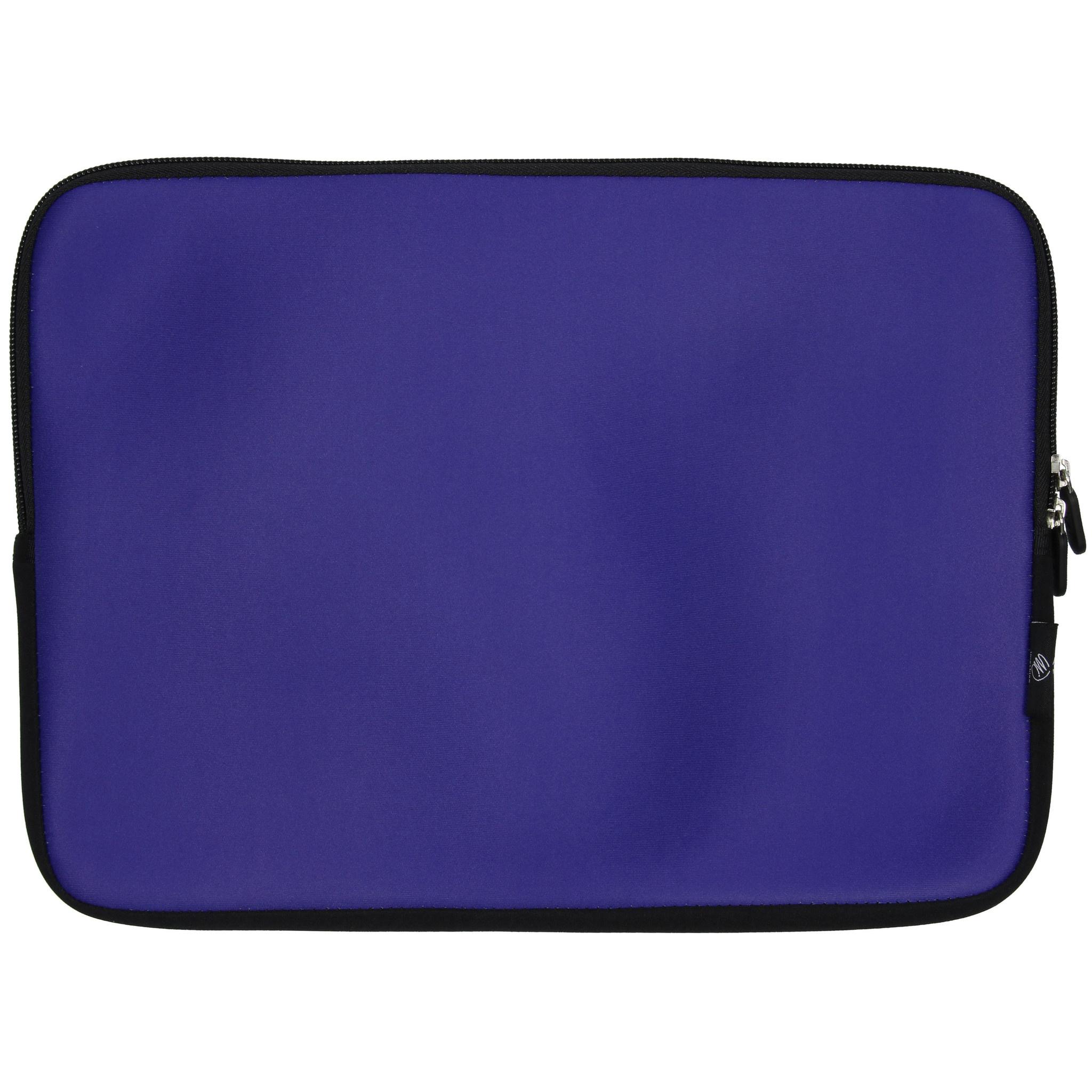 iMoshion Universalhülle mit Griffen 15 Zoll - Violett