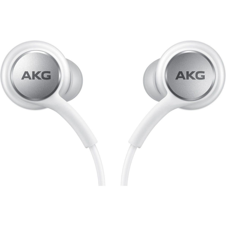 Samsung AKG Typ-C Kopfhörer - Weiß