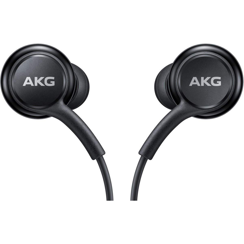 Samsung AKG Typ-C Kopfhörer - Schwarz