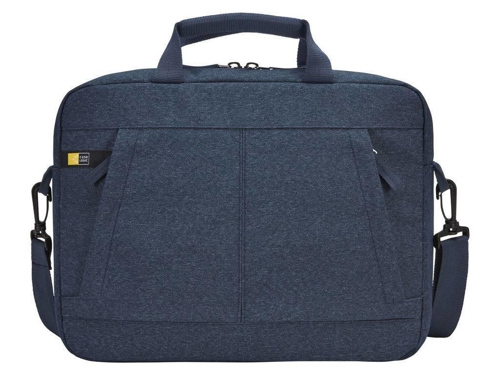 Case Logic Blaue Huxton Laptop-Tasche 14 Zoll