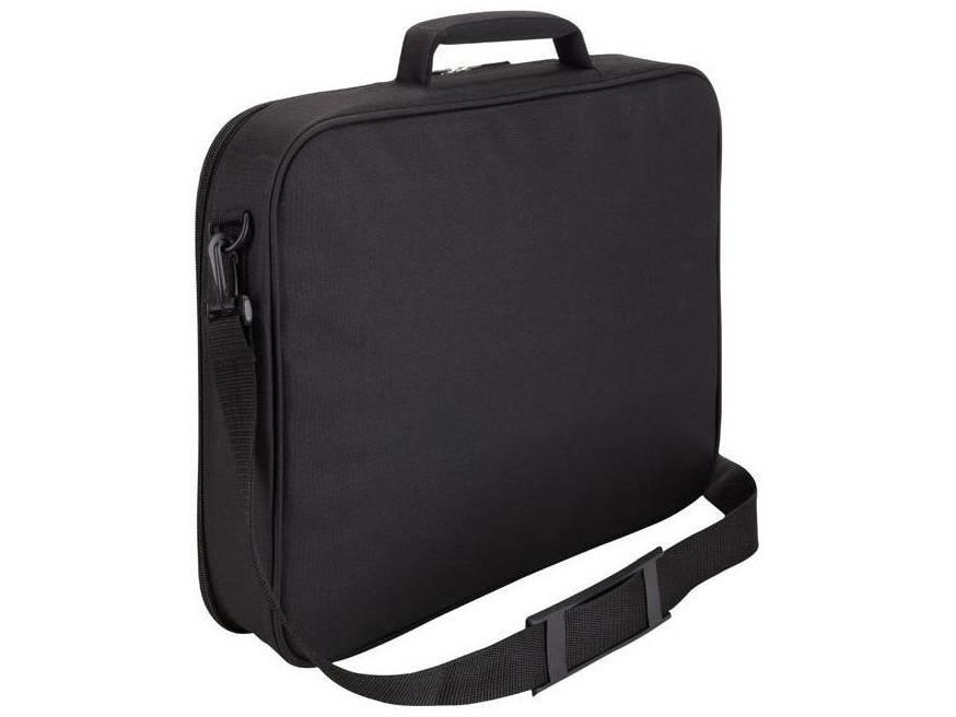 Case Logic Schwarze Laptop-Tasche 17,3 Zoll
