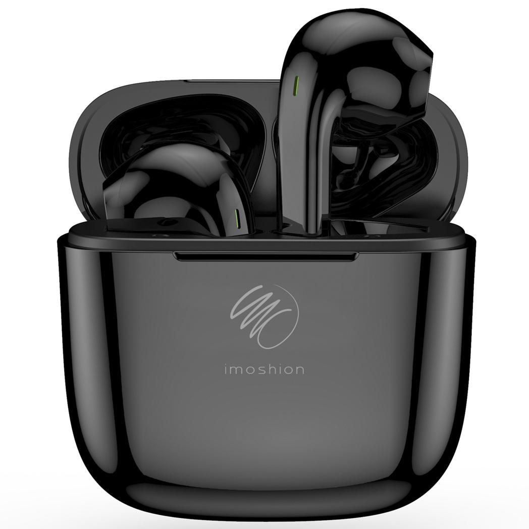 iMoshion TWS-i1 In-Ear Bluetooth Earphones - Schwarz