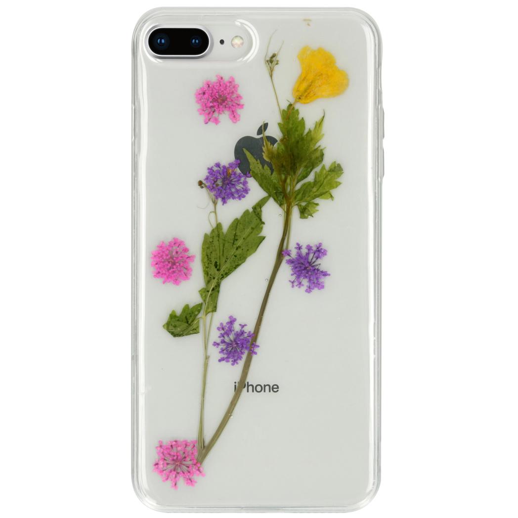 My Jewellery Design Hardcase iPhone 8 Plus / 7 Plus - Wildflower