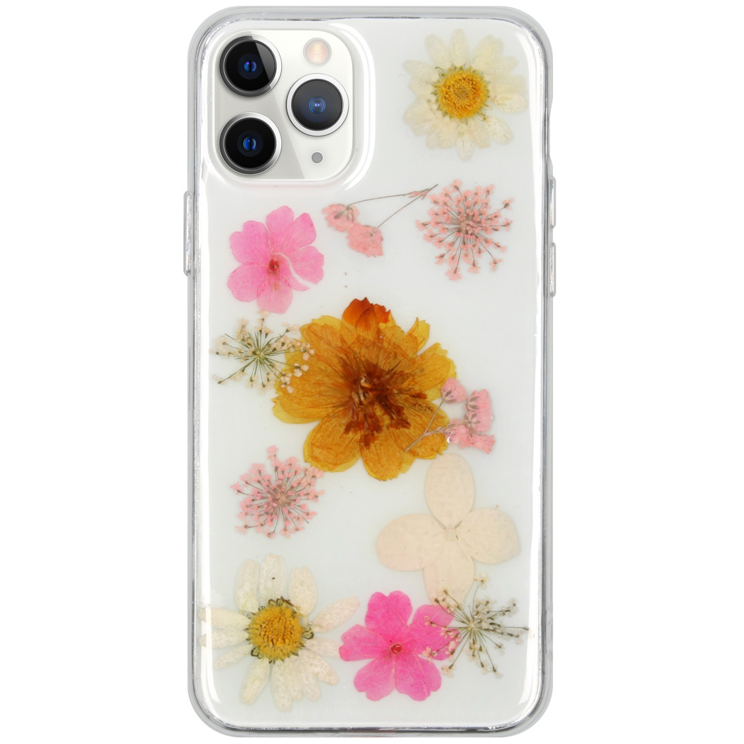 My Jewellery Design Hardcase iPhone 11 Pro - Dried Flower