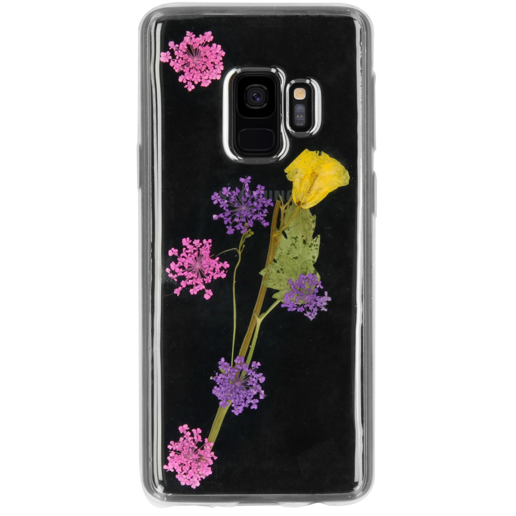 My Jewellery Design Hardcase Samsung Galaxy S9 - Wildflower