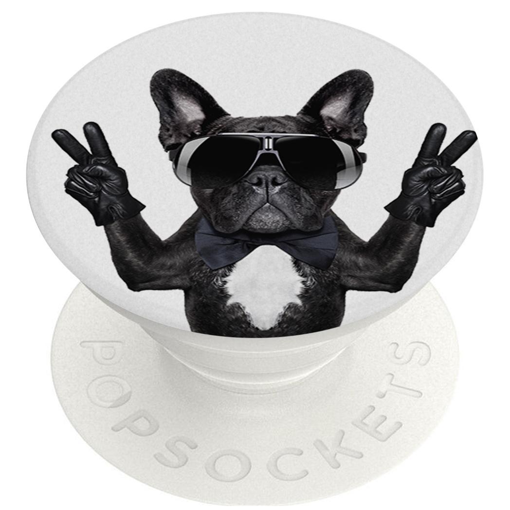 PopSockets iMoshion PopGrip - Cool Dog