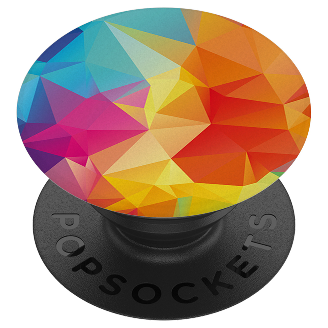 PopSockets iMoshion PopGrip - Graphic Color