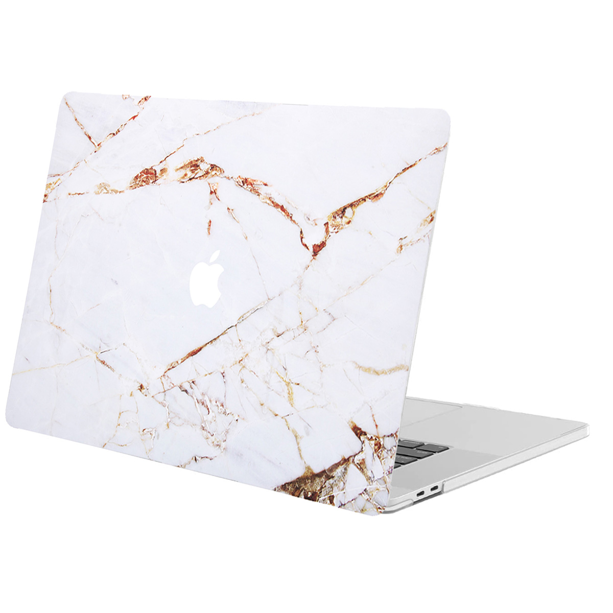 iMoshion Design Laptop Cover MacBook Pro 16 Zoll  (2019)