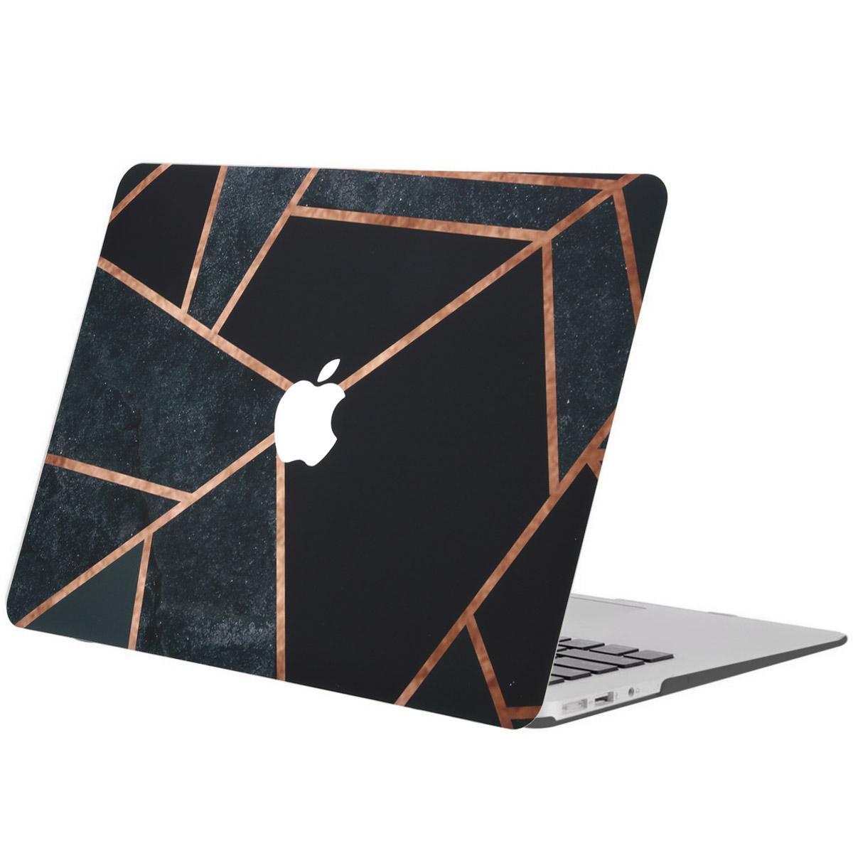 iMoshion Design Laptop Cover MacBook Air 13 Zoll (2008-2017)