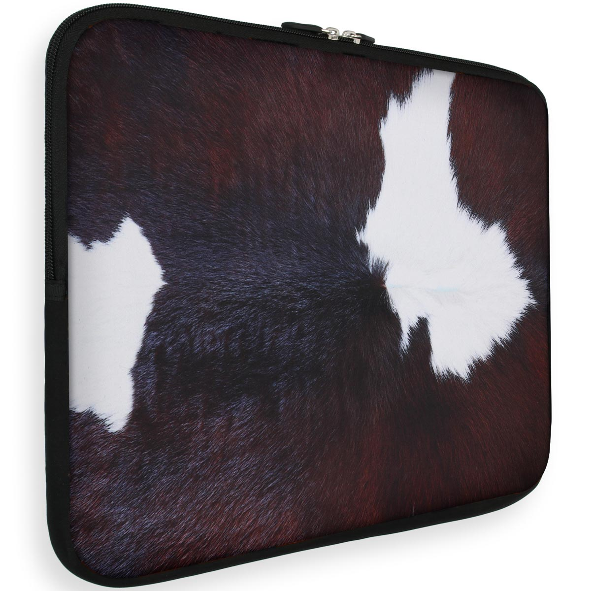 iMoshion Universele Design Sleeve 13 Zoll - Happy Cow