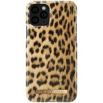 ideal of Sweden Wild Leopard Fashion Back Case iPhone 11 Pro