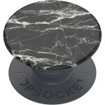 PopSockets PopGrip - Black Modern Marble