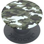 PopSockets PopGrip - Dark Green Camo