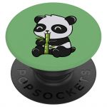 PopSockets iMoshion PopGrip - Panda
