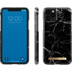 ideal of Sweden Fashion Back Case iPhone 11 Pro - Black Marble