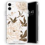 Selencia Zarya Fashion-Backcover mit zuverlässigem Schutz iPhone 11