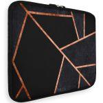 iMoshion Universele Design Sleeve 13 Zoll - Black Graphic