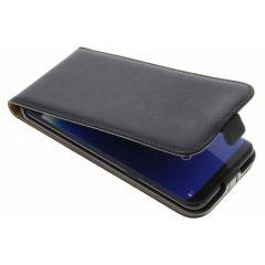 Luxus Flipcase für Samsung Galaxy S8 Plus