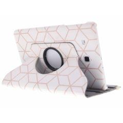 360 ° drehbare Design Tablet Hülle Galaxy Tab E 9.6