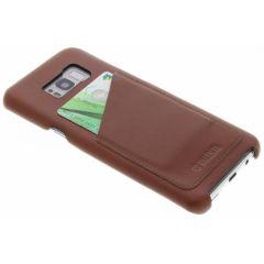 Valenta Back Cover Classic Luxe für das Samsung Galaxy S8 Plus