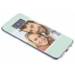 Gestalte deine eigene Samsung Galaxy S8 Gel Hülle