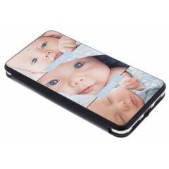 Huawei P8 Lite (2017) GelBookstyle gestalten (einseitig)