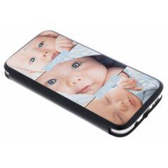 Samsung Galaxy S7 Edge GelBookstyle gestalten (einseitig)