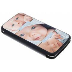 Samsung Galaxy S7 GelBookstyle Hülle gestalten (einseitig)