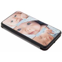 Samsung Galaxy S9 Plus Gel Bookstyle gestalten (einseitig)