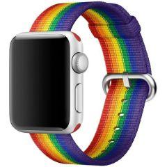 Apple Sport Loop Band für Apple Watch Series 1-7 / SE - 38/40mm - Multicolor