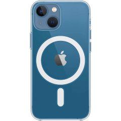 Apple Clearcase MagSafe iPhone 13 Mini - Transparent