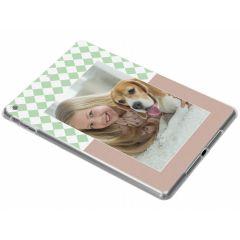 Gestalte deine eigene iPad Air Gel Tablethülle