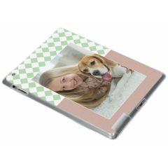 Gestalte deine eigene iPad 2 / 3 / 4 Gel Tablethülle