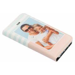 Gestalte deine iPhone 5 / 5s / SE Gel Bookstyle-Hülle