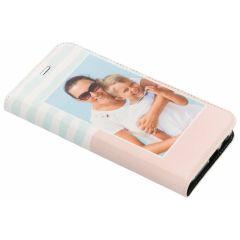 Gestalte deine Samsung Galaxy J6 Gel Bookstyle-Hülle