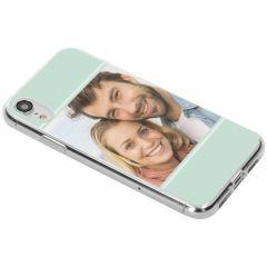 Gestalte deine eigene iPhone Xr Gel Hülle