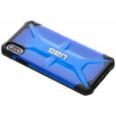 UAG Plasma Case Blau für das iPhone Xs Max