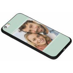 Gestalte deine eigene iPhone 6(s) Plus Hülle - Schwarz
