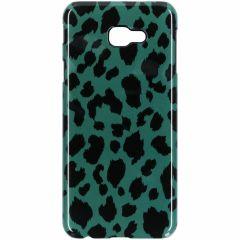 Panther Passion Hard Case Samsung Galaxy J4 Plus