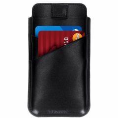 Valenta Pocket Premium Schwarz für das iPhone Xs Max