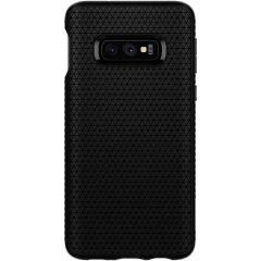 Spigen Liquid Air Case Schwarz für das Samsung Galaxy S10e
