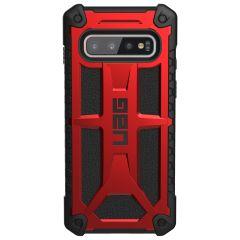 UAG Monarch Case Rot für das Samsung Galaxy S10