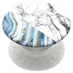 PopSockets PopGrip - Aegean Marble